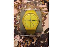 BRAND NEW Swatch watch