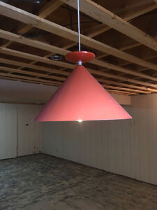 RETRO ceiling and wall sconce