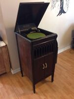 Victrola for sale WORKING!