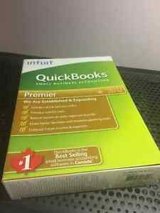 Logiciel Quickbooks Premier 2012