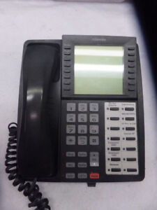 LOT OF 150 TOSHIBA DIGITAL TELEPHONE MODEL- DKT3014C-SDL