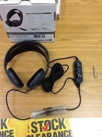 Headphones /beyerdynamics dt131tv