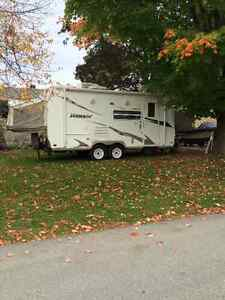 Awesome Buy Or Sell Used Or New RVs Campers Amp Trailers In Barrie  Cars
