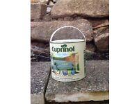Cuprinol Seagrass