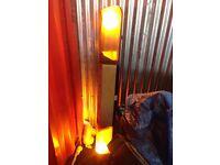 Britax Xenon Flashing Recovery Emergency Beacon Light Bar 12/24V