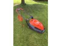FLYMO EASY GLIDE 300 LAWNMOWER (CAN DELIVER)