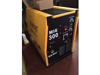 Brand New Snap - Mac Welder 300