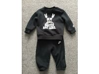 Boys Nike tracksuit. 9-12 months