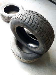 215/ 60 R16 studded winter tires