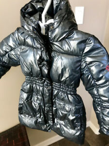 Beautiful MEXX baby winter jacket