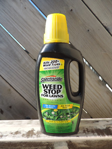Spectracide Weed Stop Weed Killer for Lawns