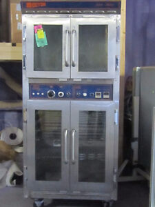 For Sale - Heavy Duty Proofing Oven