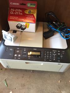 Canon MX340 Printer