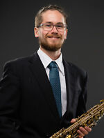 Saxophone, Flute, Clarinet Lessons - Plateau Montreal