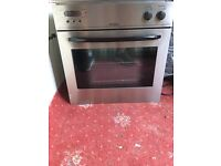 MOFFAT ELECTRIC COOKER AND HOB