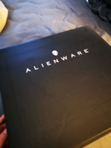 Barely Used: Alienware 13 R3