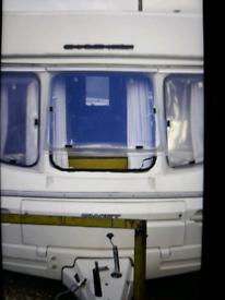 SWIFT CHALLENGER SE 510 tourer 21ft 4 bed