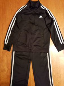 Size 6 Track Suits (5 in total)