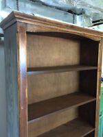 BookCase made in Pine