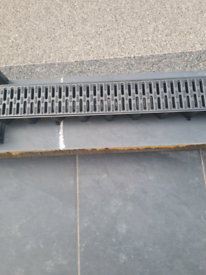 Arco 1 metre drainage channels for sale