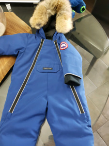 6-12 months Canada Goose