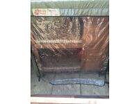 Hutch for Guinea pigs or rabbits