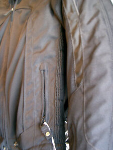 Scorpion jacket in x-small  recycledgear.ca Kawartha Lakes Peterborough Area image 6