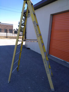 Reynold's 8 Foot Step Ladder