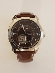 Men's Bulova Automatic Mechanical Watch