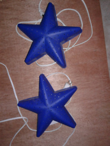 Ikea children's star lights free delivery