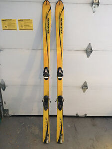 Salomon Skis for Sale (174cm)