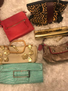 Great condition purses / bags. Various types.