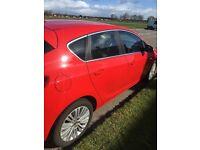 Vauxhall Astra 1.4 Excite