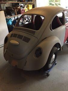 1974 Volkswagen Bettle