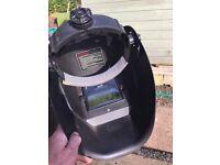 Swp auto tint welding mask