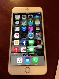 !!$$ Mint Condition 6 Plus 16gig Only 500 !!$$