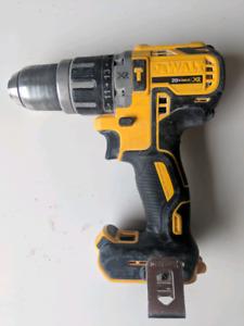 Dewalt 20v XR hammer drill / driver