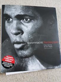 Muhammad Ali: The Glory Years