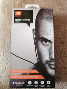 Brand New JBL Wireless Bluetooth In-Ear Earphones