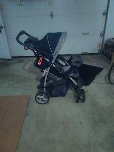 Gracco Stroller