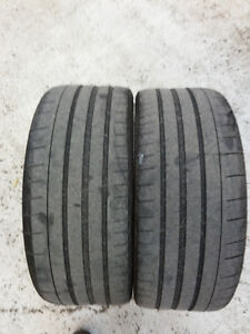 235/35R19 Michelin Pilot Sport Tires
