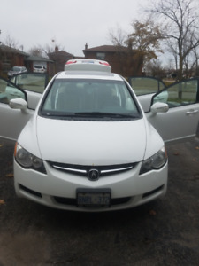 2008 ACURA FOR SALE