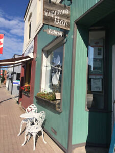 Coffee Shop/Bakery for Sale - Stayner. Ontario