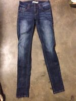 Just USA jeans size 3