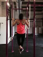 Female Personal Trainer in SW Calgary