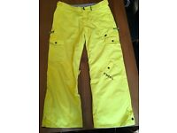 O'Neill Snowboard trousers - XL
