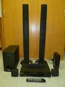 Samsung 1000 Watt 5.1 Channel Blu-Ray Home Theatre System