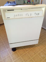 Refrigerator, Diswasher and Freezer all for $100 OBO