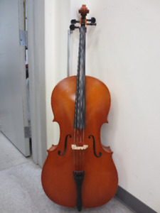 Massimo Rossi 4/4 Cello