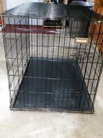 Extra Large Wire Pet Kennel